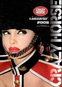 Calendrier 2008 Crazy Horse
