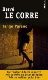 Tango Parano [Poche]