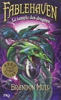 4. Fablehaven : Le temple des dragons (4)