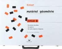 Ermel - Géometrie Cycle 3, Materiel Collectif