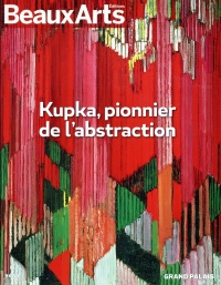 Kupka, pionnier de l'abstraction : Grand Palais