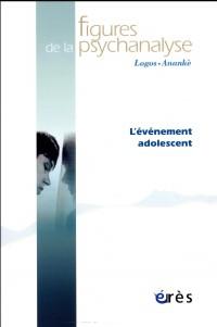 Figures de la psychanalyse, N° 33 : L'adolescence