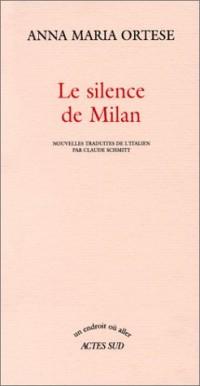 Le Silence de Milan