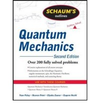 [ SCHAUM'S OUTLINE OF QUANTUM MECHANICS BY HECHT, EUGENE](AUTHOR)PAPERBACK