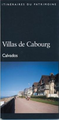 Villas de Cabourg, Calvados