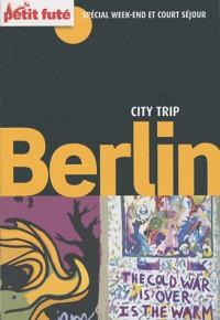 Le Petit Futé Berlin