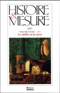 Histoire & Mesure 32/1