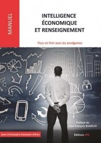 Intelligence économique et renseignement - Pour en finir avec les amalgames
