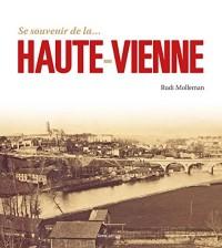 Se souvenir de la Haute-Vienne