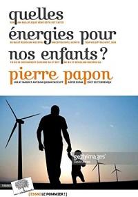 Quelles énergies pour nos enfants ?