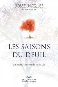 Les saisons du deuil (4e édition)