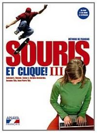 Souris et clique! III.: ,