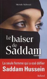Le baiser de Saddam