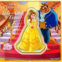 La Belle et la Bete - les Histoires de Belle