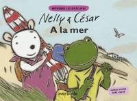 Album Nelly et César : a la Mer