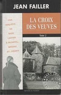 La croix des veuves tome 2