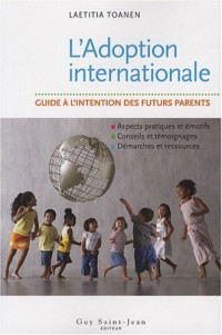 Adoption internationale (L')