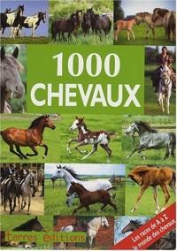 1000 Chevaux