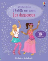 Les danseuses - J'habille mes amies