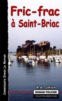 Fric-Frac à Saint Briac