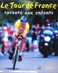 Le Tour de France raconté aux enfants