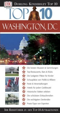 Top 10 Washington DC.