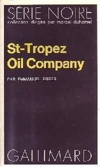St-tropez oil company