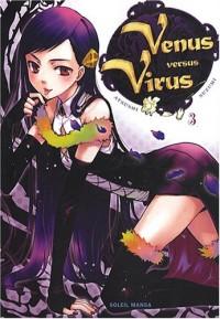 Vénus versus Virus, Tome 3 :