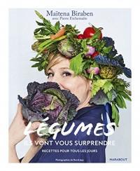 Légumes: Ma révolution veggie