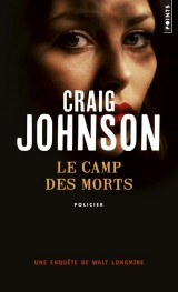 Le camp des morts [Poche]