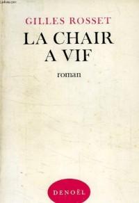 Chair a vif