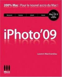 iPhoto'09