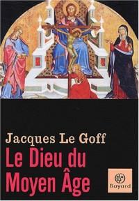 Le Dieu du Moyen Âge