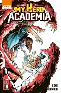 My Hero Academia T18 (18)