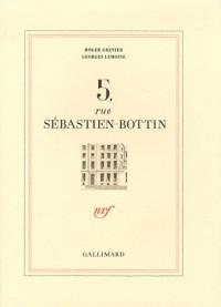 5, rue Sébastien-Bottin