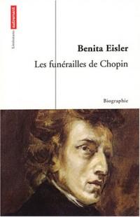 Les Funérailles de Chopin