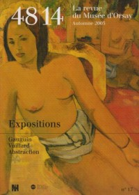 Revue du musée d'Orsay, numéro 17