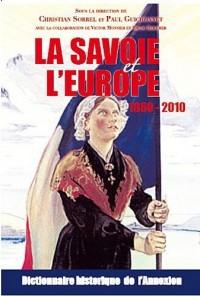 La Savoie et l'Europe
