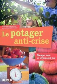 Le potager anti-crise : Manger sain en dépensant peu