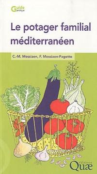 Le potager familial en climat méditerranéen