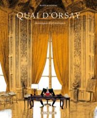 Quai d'Orsay Tome 1 :Chroniques diplomatiques