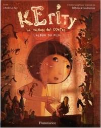 Kerity : La maison des contes