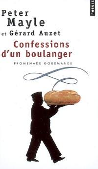 Confessions d'un boulanger