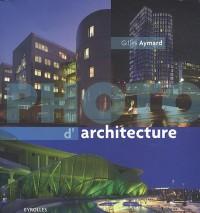 Photo d'architecture