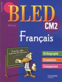 Français CM2
