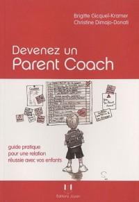 Devenez un parent coach