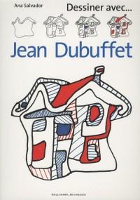 Dessiner avec... Jean Dubuffet