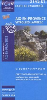 Aix en provence - vitrolles 3143 ET