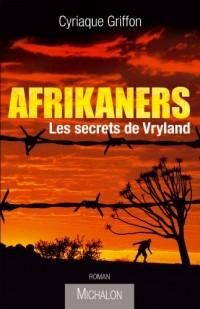 Afrikaners