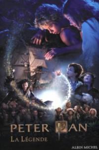 Peter Pan : La Légende